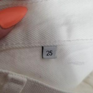 boyish Shorts - Boyish Tony high rise  shorts $108